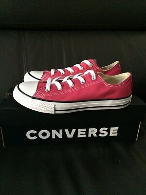 6e958f7783d93 CONVERSE ALL STAR - modèle Cosmos Pink - pointure 34 - EUR 27