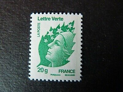 France 2011 - YT n° 4593 neuf**/MNH - Marianne de Beaujard
