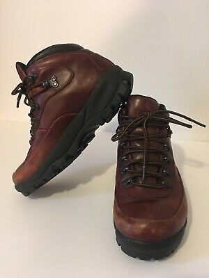 477064e86be WOMEN'S DUNHAM 5750BR Storm Cloud 7 Hiking Boots US Size 11 B NEW ...