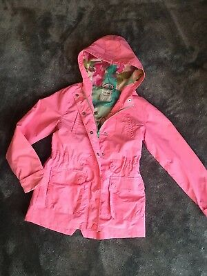 97e8a28556a5 GIRLS LOVELY SUMMER jacket from tu age 11 years - £4.99