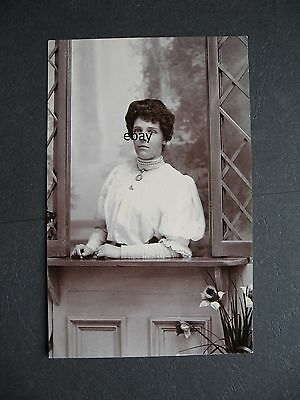 Alice Forster Sister Of W A Crook Moama NSW Australia