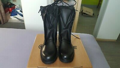 Chaussures 46 Securite Taille De Incendie Rangers QWEdCBoerx
