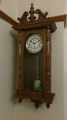 Hermle Westminster Wall Clock