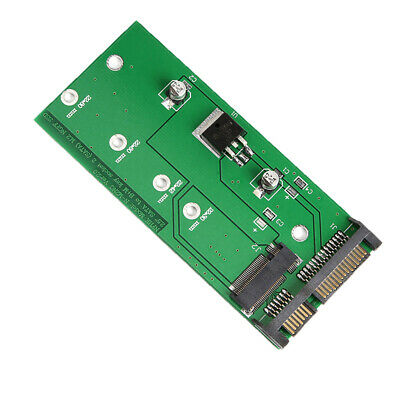 MagiDeal M.2 B KEY NGFF to SATA III Board Adapter Card for Solid State Drive