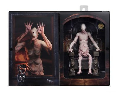 """Guillermo Del Toro - Pan's Labyrinth - PALE MAN 7"""" Scale Action Figure NECA"""