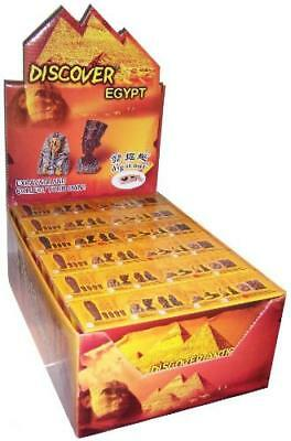 DISCOVER EGYPT DIG IT OUT EXCAVATION KIT - COMPLETE SET of 6 Different KITS