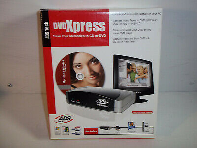 DVD XPRESS DX2 USBAV-709 DESCARGAR CONTROLADOR