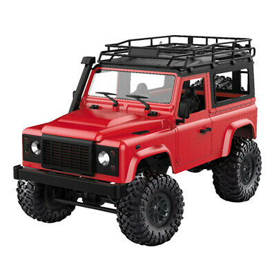 Magideal 110 Rc Truck Car Fender Flares Mud Guards For D90 Buggy
