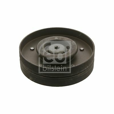 pack of one febi bilstein 34541 Idler Pulley for auxiliary belt