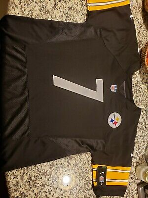 59d26d62b5f Ben Roethlisberger Pittsburgh Steelers Nike On Field Men s XL Jersey   Descriptio