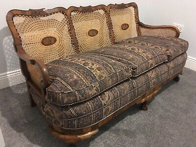Stunning Bergere Suite