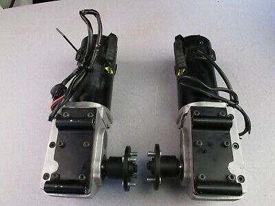 Invacare - Pair of Motors - TDX3 - Tested  - For Power Wheelchairs
