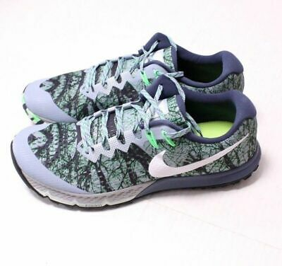 new product 61e7f 1ecc0 Nike Air Zoom Terra Kiger 4 Men s Trail Running Shoes, Size 10, 880563 400
