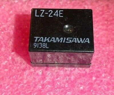 "Takamisawa LZ-24E Relay ""New"" -Free Shipping"