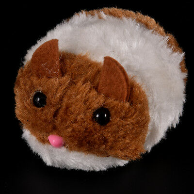 Funny Pet Puppy Dog Cat Rat Mouse Shock Shake Interactive Cute Plush Toy Gift KW