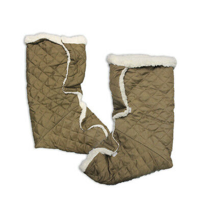 Insulated Leg/Foot Warmers