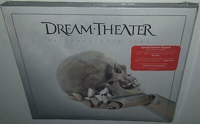 Dream Theater Distance Over Time (Deluxe Edition) (2019) Brand New Sealed Cd