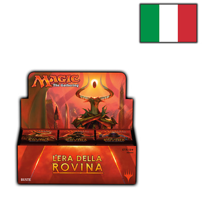 MTG: Era della Rovina - Box 36 Buste (IT)