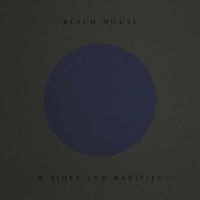1247017 Beach House - B-Sides & Rarities (Vinile)