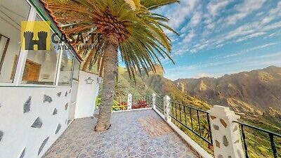 Dream home in magical Masca, Tenerife!