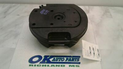 NISSAN INFINITI BOSE Subwoofer Spare Tire Mounted - EUR 57,96