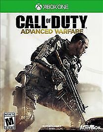 Call of Duty: Advanced Warfare (Microsoft Xbox One, 2014) Brand New/Sealed!