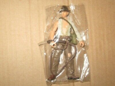 Indiana Jones Temple Of Doom Figure Hasbro 2008 Raiders Lost Ark Last Crusade