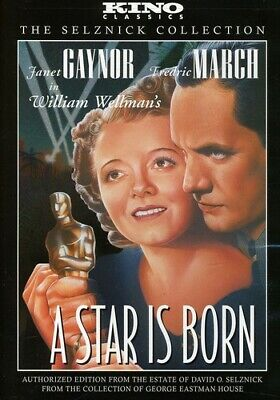 Star Is Born 738329081522 (DVD Used Very Good)
