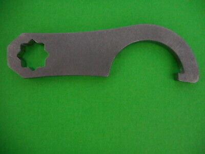 Yamaha Steering Stem Head Stock C Spanner Wrench Adjuster Tool Xjr 1200 1300