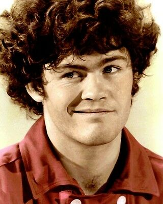 """MICKY DOLENZ THE MONKEES ACTOR SINGER DIRECTOR 8x10"""" HAND COLOR TINTED PHOTO"""
