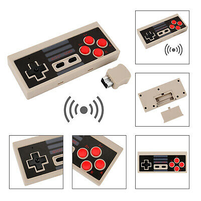 Wireless Pro Controller Remote Gamepad for Nintendo Switch PC Bluetooth joypad