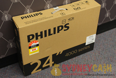 Philips Television 24inch 4000 Series