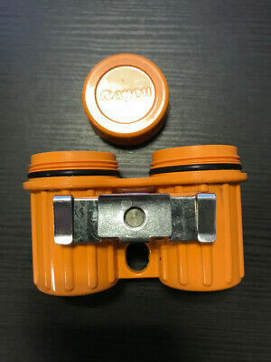 Canon 35mm Film Roll Storage Container