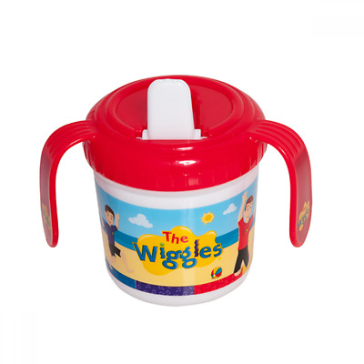 The Wiggles Training Cup