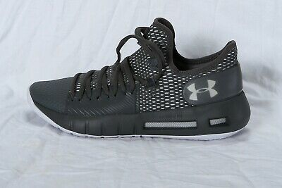 best service e3cdf b2063 NEW UA UNDER Armour Men's HOVR Havoc Low Basketball Shoes 3020618-101
