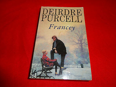 Francey  By  Deirdre Purcell  ( Small Pb Book )^