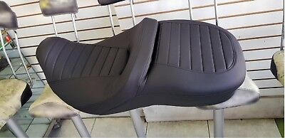 2014-2017 Harley Davidson Electra Glide Ultra Replacement Seat Cover