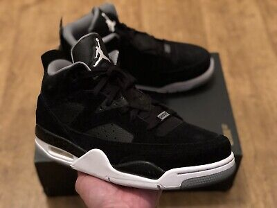 the best attitude 8328d 0bf3c Nike Air Jordan Son Of Low Size UK 7 EUR 41 US 8 Spike Lee 580603