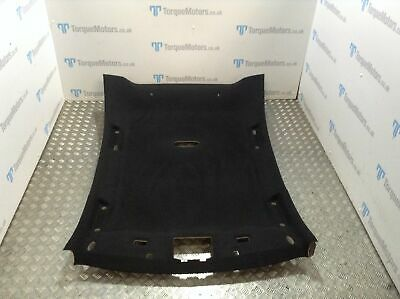 MK2 Focus ST ST225 Black interior roof lining