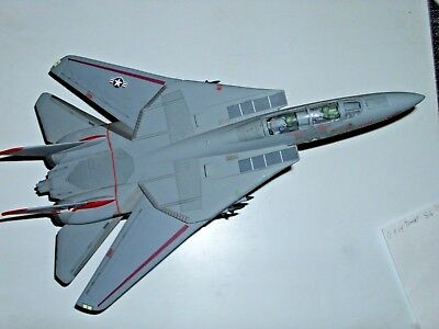 FRANKLIN MINT ARMOUR Collection 1:48 Scale F-14 Tomcat Vf