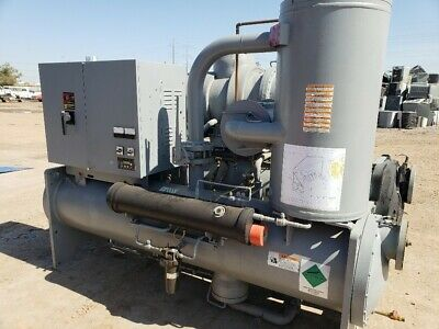 Carrier 250 ton Water Cooled Chiller