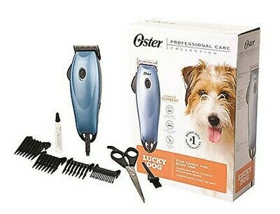 Oster Professional Care Lucky Dog Home Grooming Clipper Kit