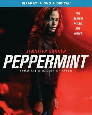 PEPPERMINT (Region A BluRay,US Import,sealed)