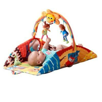 NEW Lamaze Playhouse Gym from Baby Barn Discounts