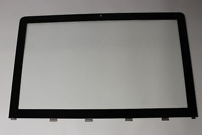"""OEM 21.5"""" Glass Panel Front LCD Display Apple iMac A1311 Late 2009 Mid 2010 2011"""