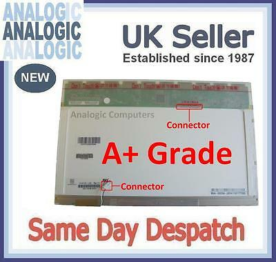"*New* HP / Compaq 6510b 14.1"" 14.1"" LCD Screen WXGA+"