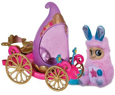 Bush Baby World Royal Carriage Toy BNIB - Free Post!