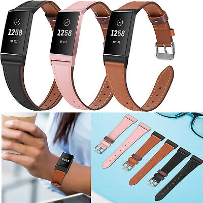 FOR FITBIT CHARGE 3 / Charge 3 SE Fitness Tracker Bands