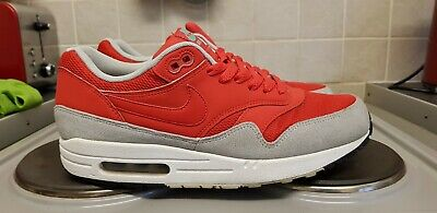 NIKE AIR MAX 1 Mens Trainers Size UK 8