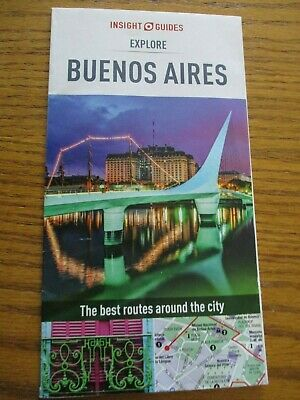 Insight Guides - Explore Buenos Aires